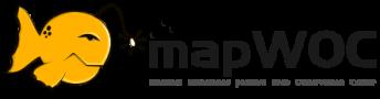 mapWOC